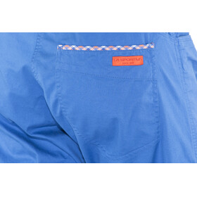La Sportiva W's Tundra Pants Marine Blue